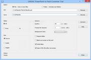PowerPoint to Flash Converter 12.3.2.3
