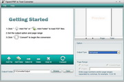 Tipard PDF to Text Converter 3.3.28