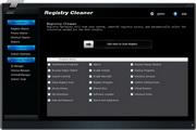 Tipard Registry Cleaner 3.1.10