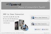 Tipard Zune Converter Suite 6.1.50