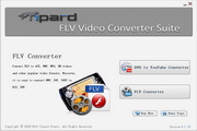 Tipard FLV Video Converter Suite 6.1.50