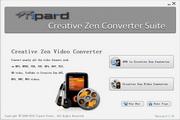Tipard Creative Zen Converter Suite 6.1.50