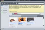 4Media YouTube to iTunes Converter for Mac 1.0.0