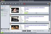 4Media YouTube to iPad Converter for Mac 3.2.0