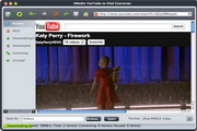 4Media YouTube to iPod Converter for Mac 2.0.3