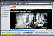 4Media YouTube to iPhone Converter for Mac 3.2.0