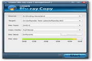 Leawo Blu-ray Copy 7.4.0.0