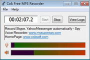 Cok Free MP3 Recorder