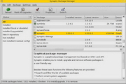 Synaptic Package Manager 0.82.5