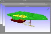 3DMine矿业文件浏览器
