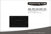 九阳JYC-21FS66电磁灶使用说明书