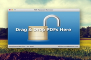 PDF Password Remover Mac 1.0