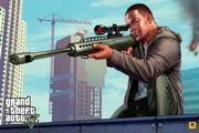 侠盗猎车手5 (GTA5)