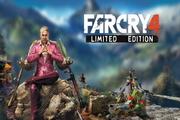 孤岛惊魂4(Far Cry 4)黄金版