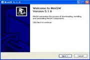 GNU工具集合(MinGW) 5.16