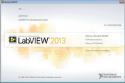 LabVIEW 2013