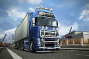 欧洲卡车模拟2最...