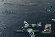驱逐舰指挥官...