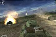 二战坦克指挥官...