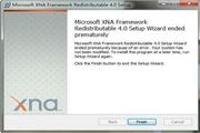 Microsoft XNA Framework Redistributable 4.0