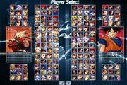 拳皇mugen 5.0 完美版