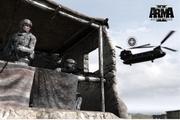 武装突袭2:箭头行...