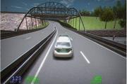 模拟驾驶2012...