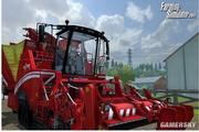 模拟农场2013...