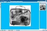 巨渺安检X光影像管理系统 2016