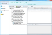 VMxDB For Veritas VxFS Recovery(VxFS数据恢复软件) 3.5