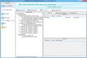 VMxDB For AIX LVM JFS2 Recovery(AIX数据恢复软件) 5.2