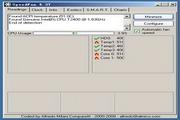 风扇监控软件 SpeedFan