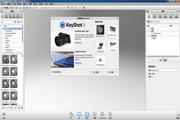 KeyShot实时3D渲...