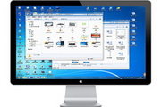 网络人远程控制软件 个人版 7.317