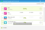 Android Transfer for PC 2.1.1.8
