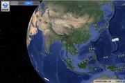 谷歌地球三维影...