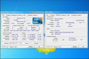 CPU信息检测 CPU...