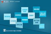 魔方网表公文管理系统 V1.0