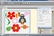 Easy Cut Studio 切割软件 4.0.9.5
