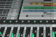 音频录制和编辑软件REAPER(64-bit ) For Mac v5.23