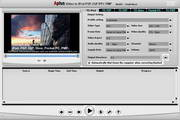Aplus Video to iPod PSP 3GP 10.04