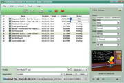 MediaVideoConverter AVI MPEG Video Converter 7.7.3.201