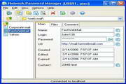 Network Password Manager 4.8