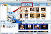 DVD Photo Slideshow Pro 8.07