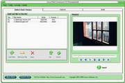 Icesun Flash Screensaver