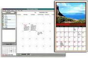 CoffeeCup Web Calendar