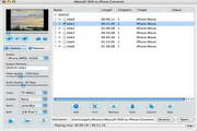 iMacsoft DVD to iPhone Converter For Mac 2.9.2.0514