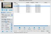 iMacsoft DVD to iPhone Converter For Mac
