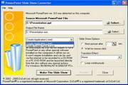 PowerPoint Slide Show Converter 3.2.4.2