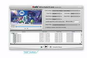 Acala DVD to Pocket PC movie 4.1.1